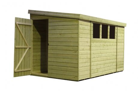 Empire 3000 Pent Range 12X4ft